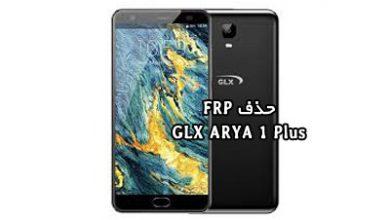 حذف FRP GLX Aria 1 Plus اندروید 7.0 پردازنده MT6750 تضمینی | دانلود فایل و آموزش حذف قفل گوگل اکانت گوشی جی ال ایکس آریا 1 پلاس