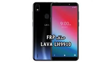 حذف FRP Lava LH9910 لاوا Z52 Pro پردازنده SPD تضمینی | دانلود فایل و آموزش حذف قفل گوگل اکانت لاوا Z52 Pro LH9910 تضمینی | آوارام