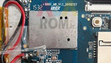 فایل فلش فارسی B86V_MB_v1.3 پردازنده MT6572 تست شده و تضمینی | دانلود رام تبلت چینی مشخصه برد B86V-MB-v1.3 بدون مشکل | آوا رام