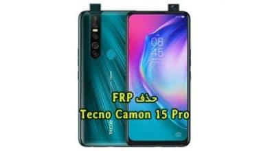 حذف FRP Tecno Camon 15 Pro گوگل اکانت تکنو CD8 | دانلود فایل و آموزش حذف قفل گوگل اکانت Tecno Camon 15 Pro CD8 تست شده و تضمینی