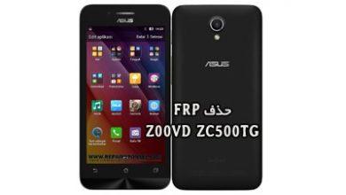 حذف FRP Asus Z00VD ZC500TG تست شده و تضمینی | فایل و آموزش حذف قفل گوگل اکانت ZenFone Go بدون باکس و دانگل تضمینی | آوارام