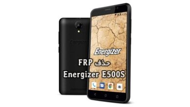 حذف FRP Energizer E500S پردازنده MT6737M کاملا تضمینی | دانلود فایل و آموزش حذف قفل گوگل اکانت Energizer Energy E500S تست شده بدون مشکل