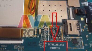 رام فارسی Cidea CM455 مشخصه برد ZL799_MB_V1.0 تضمینی | دانلود فایل فلش تبلت چینی C idea CM455 ZL799-MB-V1.0 اندروید 6.0 تست شده