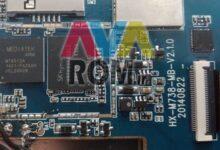 رام فارسی HX-M738-MB-V2.1.0 تبلت IMET G.Two تضمینی   دانلود فایل فلش فارسی HX_M738_MB_V2.1.0 Firmware Imet G2 پردازنده MT6572