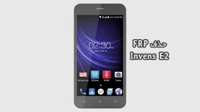 حذف FRP invens E2 اندروید 6 پردازنده SPD تست شده تضمینی | دانلود فایل و آموزش حذف گوگل اکانت گوشی invens E2 بدون مشکل | آوارام