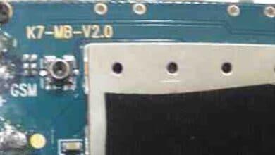 رام فارسی K7-MB-v2.0 تبلت چینی پردازنده MT6572 تست شده | دانلود فایل فلش فارسی تبلت K7-MB-v2.01 تضمینی Firmware | آوا رام