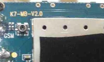 رام فارسی K7-MB-v2.0 تبلت چینی پردازنده MT6572 تست شده   دانلود فایل فلش فارسی تبلت K7-MB-v2.01 تضمینی Firmware   آوا رام
