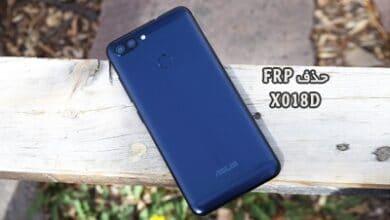 حذف FRP Asus X018D گوگل اکانت ایسوس ZB570TL تضمینی | فایل و آموزش حذف قفل گوگل اکانت Asus Zenfone Max Plus (M1) X018D ZB570TL