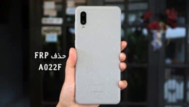 حذف FRP سامسونگ A022F گوگل اکانت گلکسی A02 اندروید 11 | فایل و آموزش حذف قفل جیمیل Samsung Galaxy A02 SM-A022F تست شده | آوارام