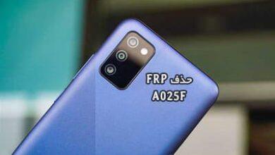 حذف FRP سامسونگ A025F گوگل اکانت گلکسی A02s اندروید 11 | فایل و آموزش حذف قفل جیمیل Samsung Galaxy A02s SM-A025F تست شده | آوارام