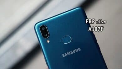 حذف FRP سامسونگ A107F گوگل اکانت گلکسی A10s اندروید 11 | فایل و آموزش حذف قفل جیمیل Samsung Galaxy A10s SM-A107F تست شده | آوارام